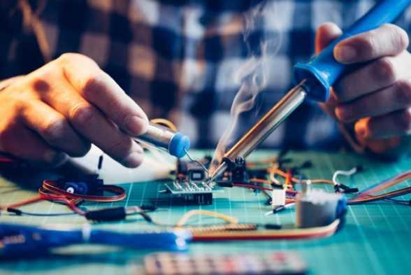 Đào tạo Kỹ sư Điện-Điện tử