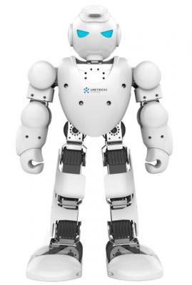Yêu thích Robot, học ngành gì để thành công?