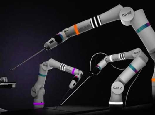 Robot Versius