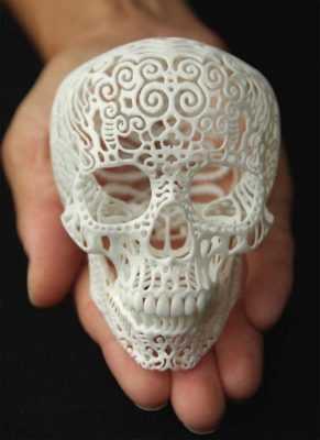 Mô hình sản phẩm in 3D