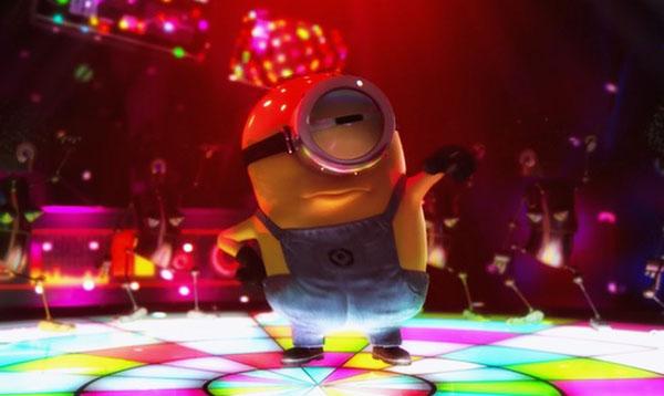 Đưa cả sàn nhảy nhạc dance vào trong một viên thuốc con nhộng