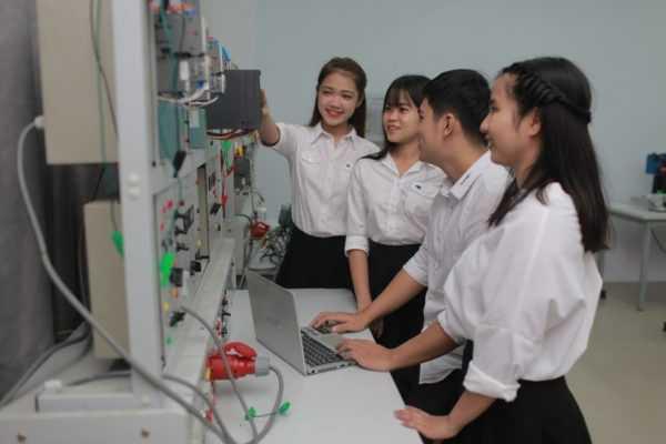 Ngành Điện-Điện tử có nhu cầu nhân lực lớn và sẽ tiếp tục phát triển trong tương lai