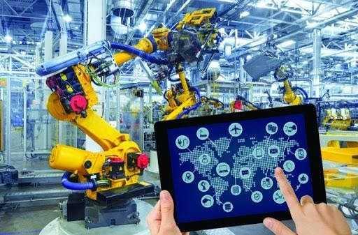Mức lương ngành Điện - Điện tử khá cao và hấp dẫn