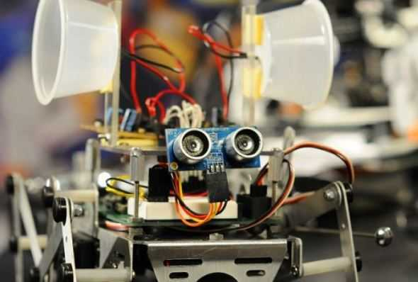 Ngành cơ điện tử học gì?