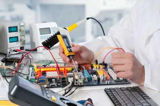 Cơ hội việc làm ngành Điện Công nghiệp