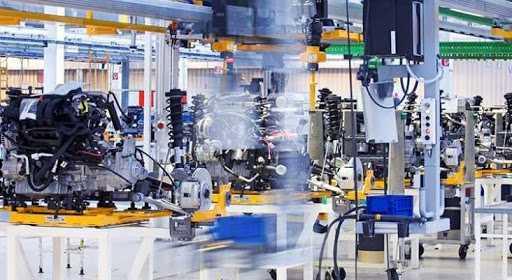 Ngành điện tử công nghiệp là một trong những ngành đang phát triển mạnh hiện nay, do vậy cơ hội việc làm cho ngành học này luôn rất lớn