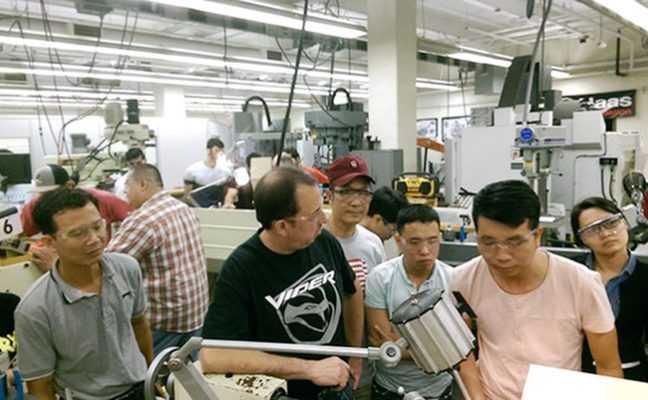Tháng 8.2020 ngành Công nghệ Điện Điện tử tại ĐH Duy Tân đạt chuẩn kiểm định quốc tế ABET- Mỹ với mức kiểm định cao nhất là 6 năm
